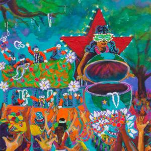 Heineken Mardi Gras Campaign Creative (horizontal)