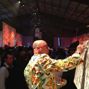 Maxim & Patron - 2013 SuperBowl Party