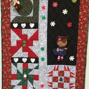 Brown Sugar Christmas