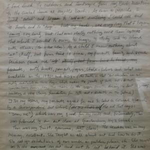 Artist s statement page 1 ykb3d5