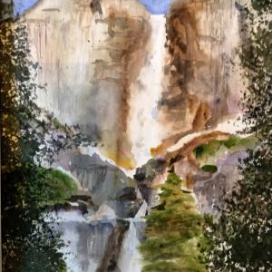 Yosemite falls d1v7a0