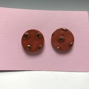 Dotted Ear Bling