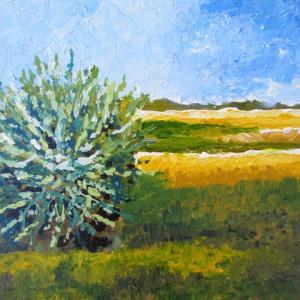 Vangogh bush v1lzim