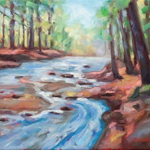 Blue river fc5qjw