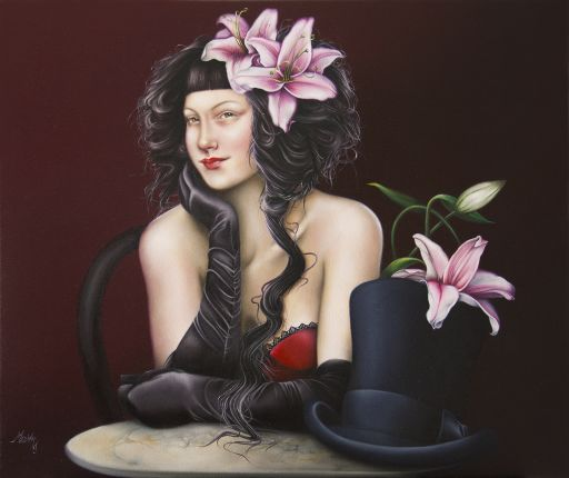 Lilith (Burlesque 2)