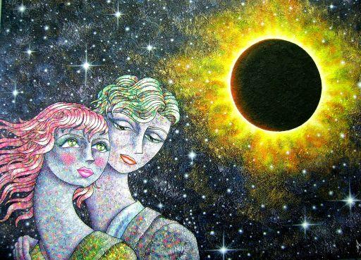 Eclipsados