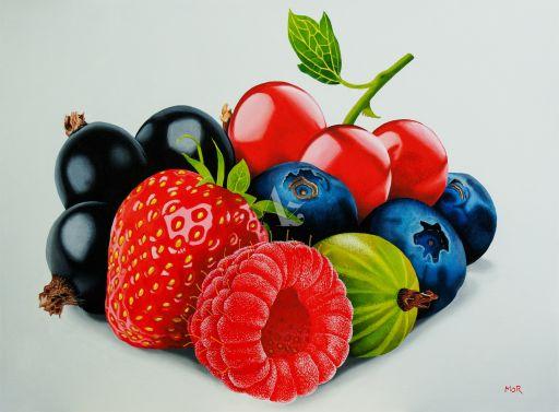 Berry Selection III