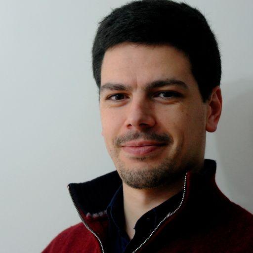 Alexandre Coxo