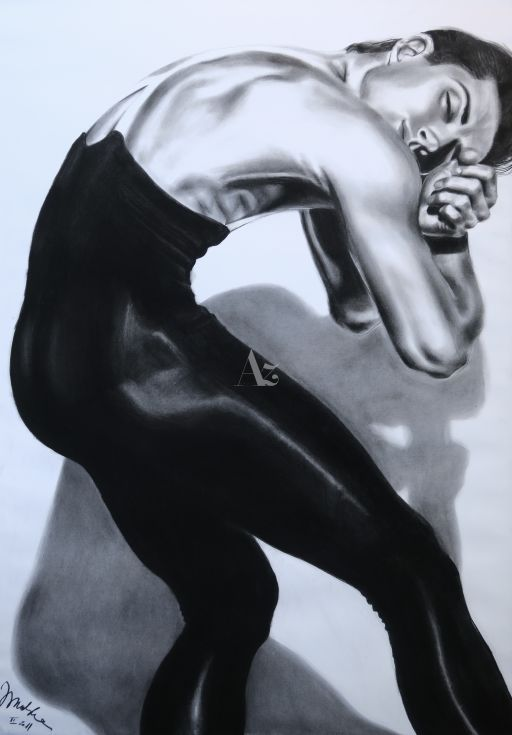Roberto Bolle Two