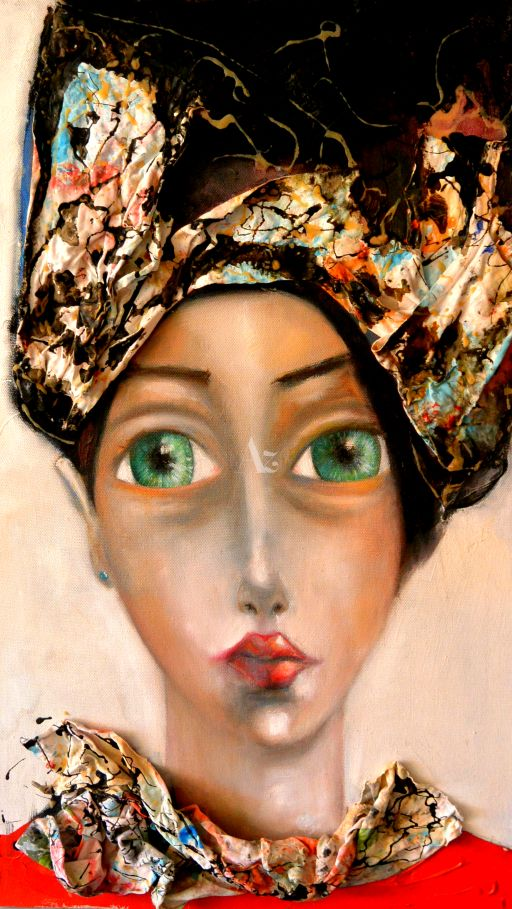 Lady Varsobia