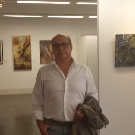 ELOY VIVAS BARRERA