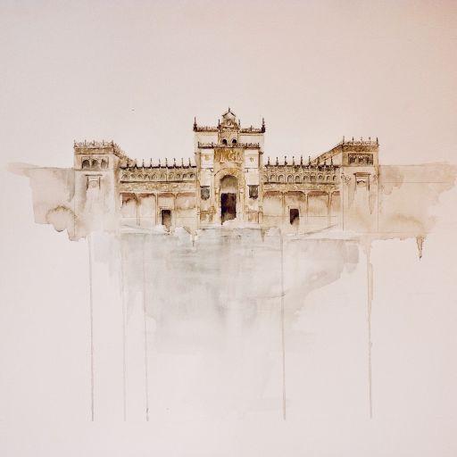 Pabellón de Bellas Artes sevillano