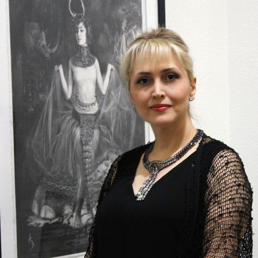 Alexandra Manukyan