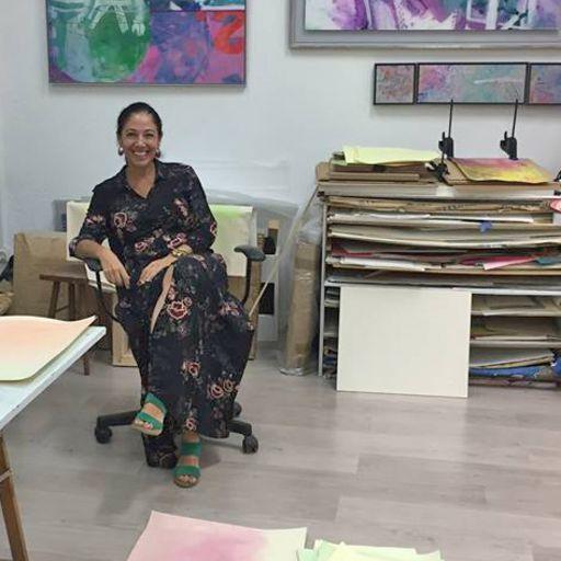 Maria Bejarano