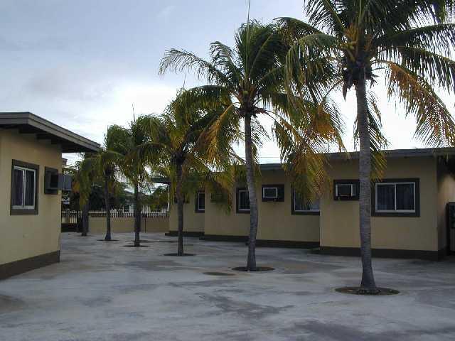 Aruba Rental