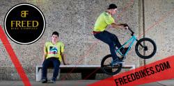 Freed Bikes