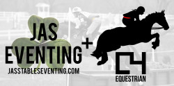 JAS Eventing