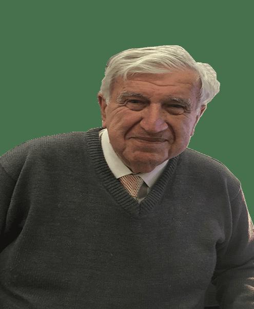 Dr Thomas Springer