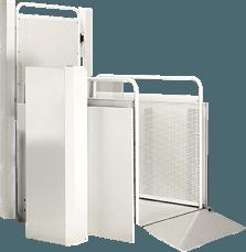 Élévateur PMR (Personne à Mobilité Réduite) 3MC