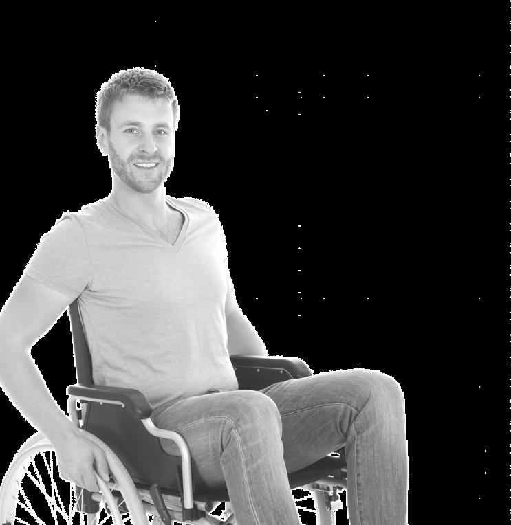 Exemple client élévateur PMR (Personne à Mobilité Réduite)