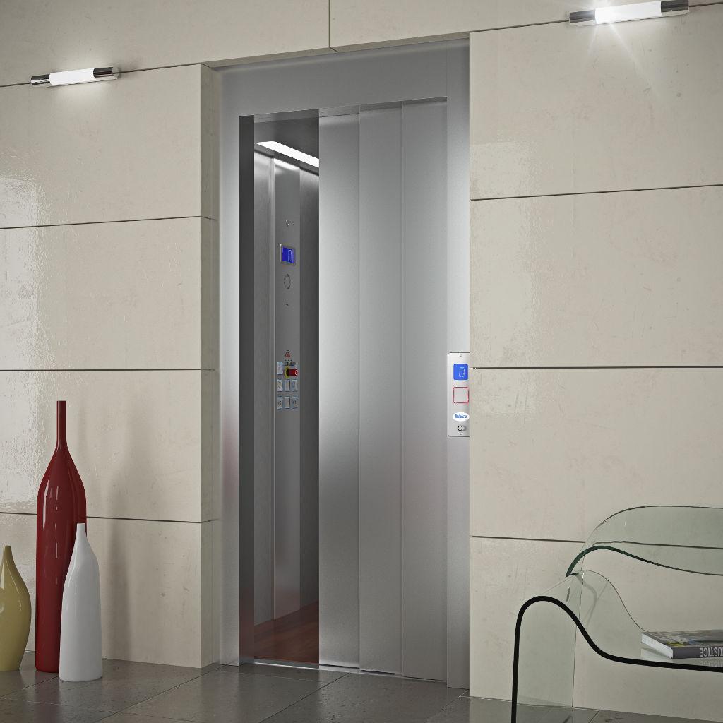 Ascenseurs privatifs 3MC