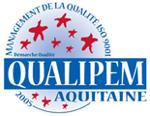 Partenaire 3MC: Qualipem Aquitaine
