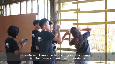 Towards School Safety In Asean Video Asean Safe Schools Initiative