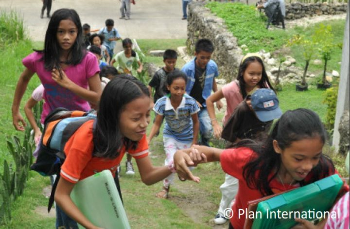 School Safety in the Philippines