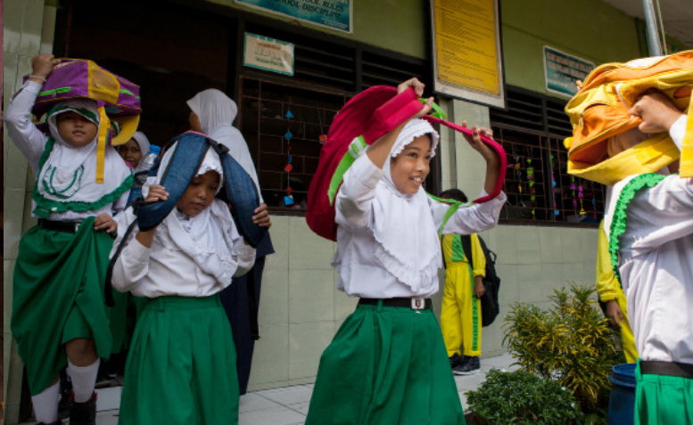 School Safety in Indonesia
