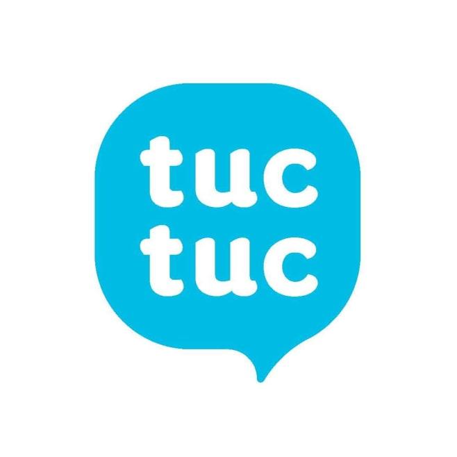 TUC TUC 7547 Chanceli/ère