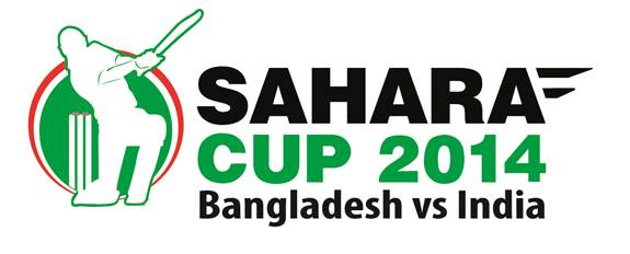 Watch Live BAN vs IND Series – 2014