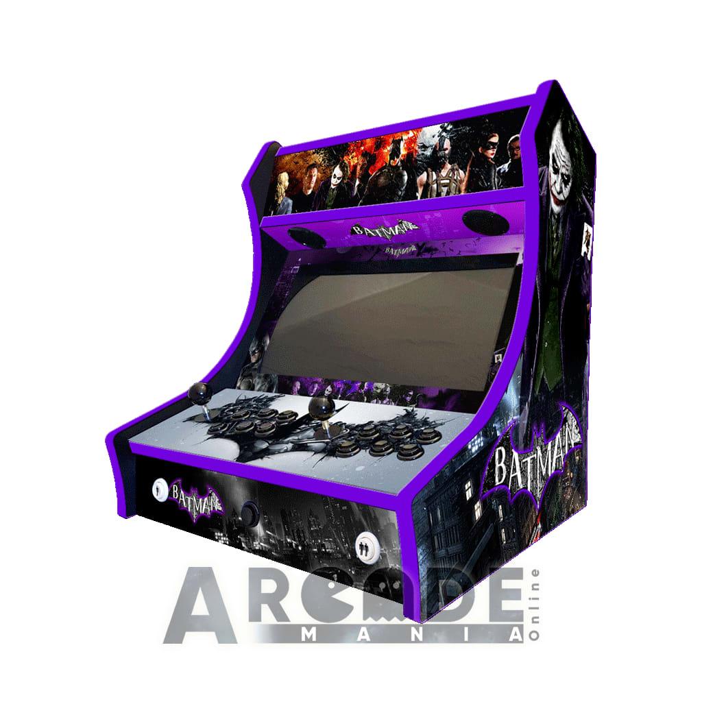 Batman bartop arcade