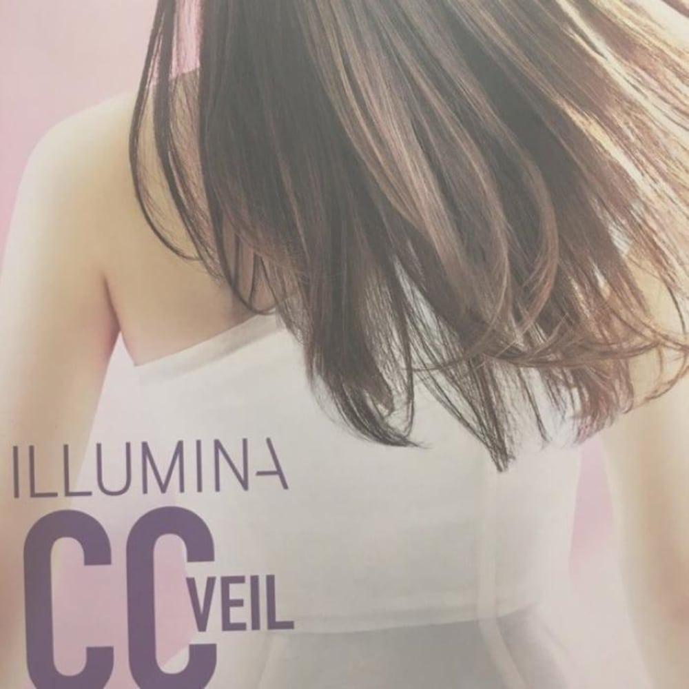 「CCヴェール」で最上級の仕上がり「光色サイクル」はじめませんか?