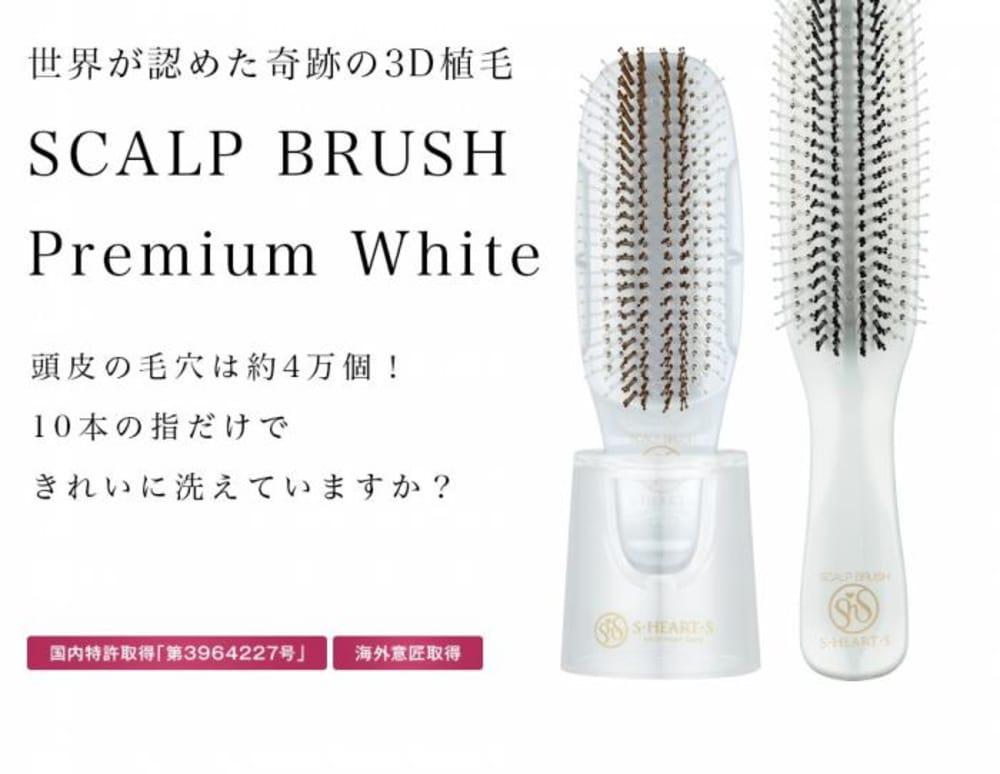 【芸能人御用達!?】Scalp Brush(スキャルプブラシ) の効果が凄すぎた、、、
