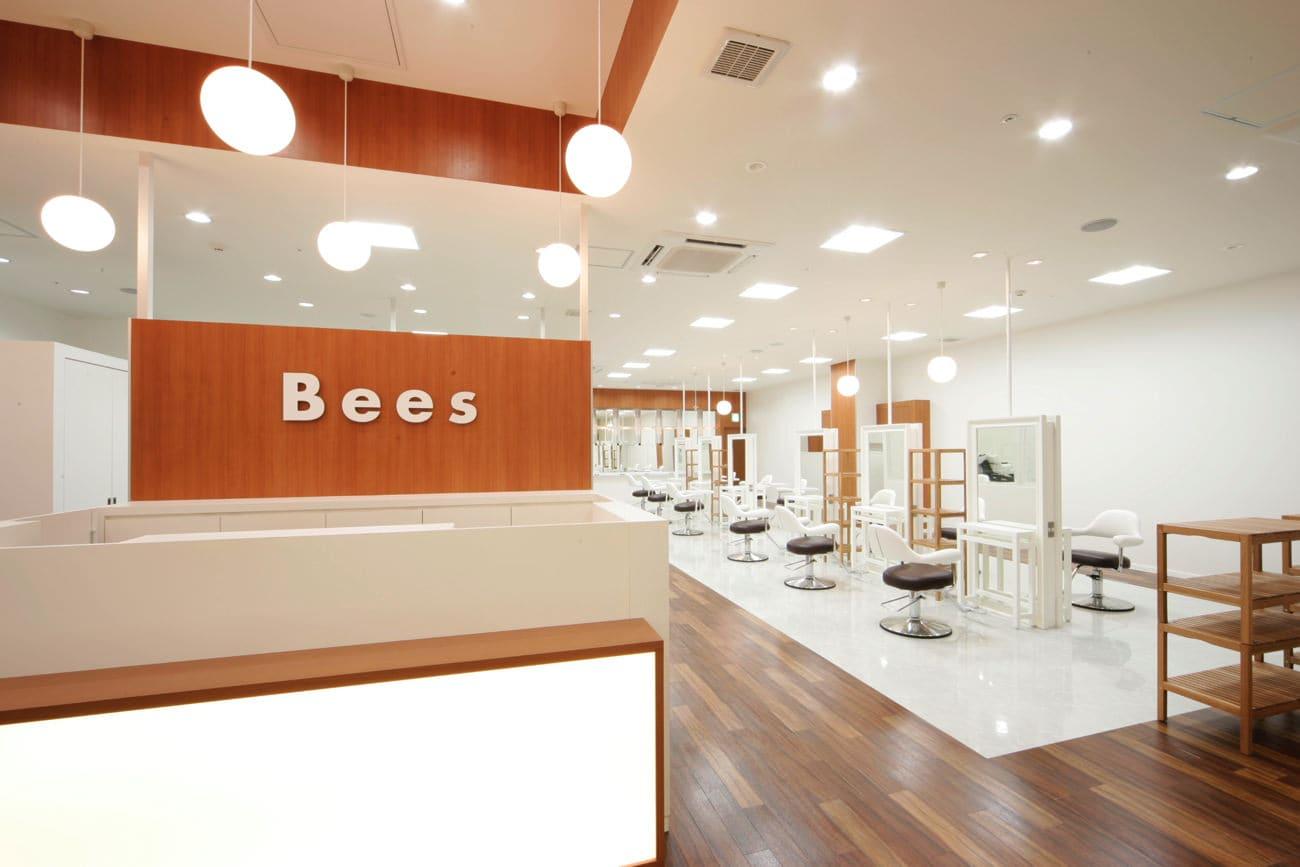 Bees センター北店|店内写真③