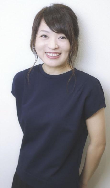 岩瀨 緒美
