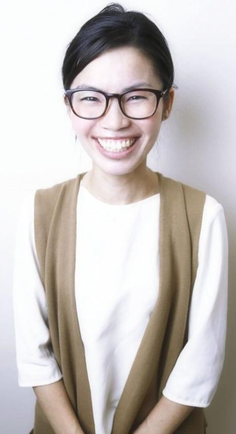 荻野 美智子