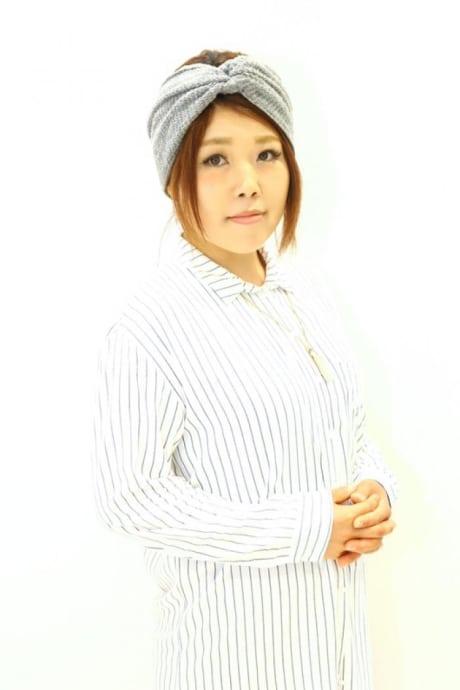 須賀 奈都美