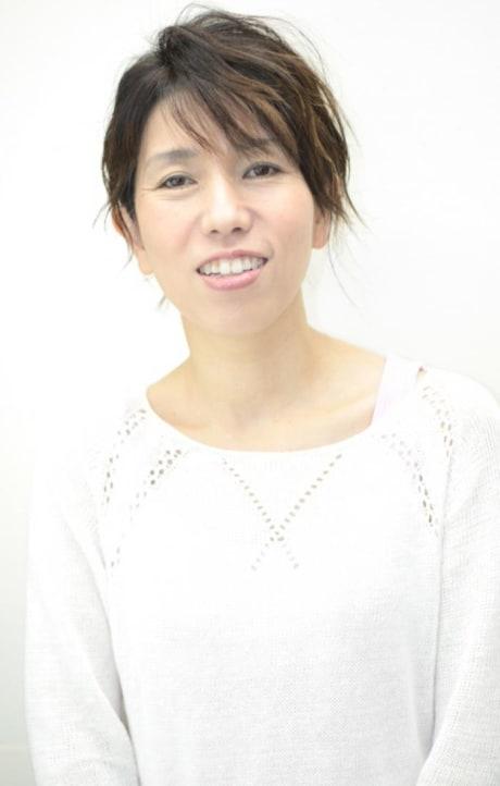 波田 理奈