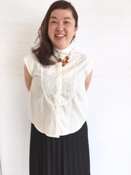 矢澤 温子