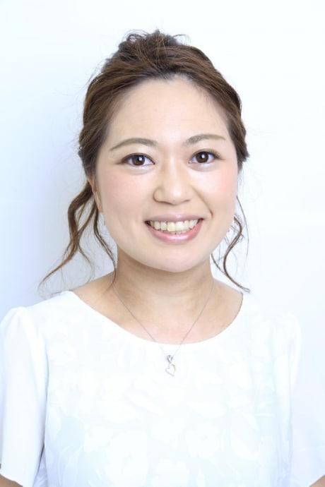 玉井 奈那恵