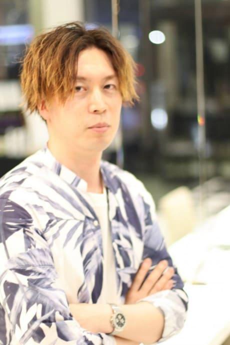 加藤 裕太郎