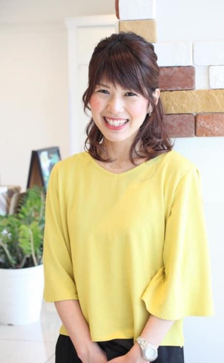 上田 恵里奈