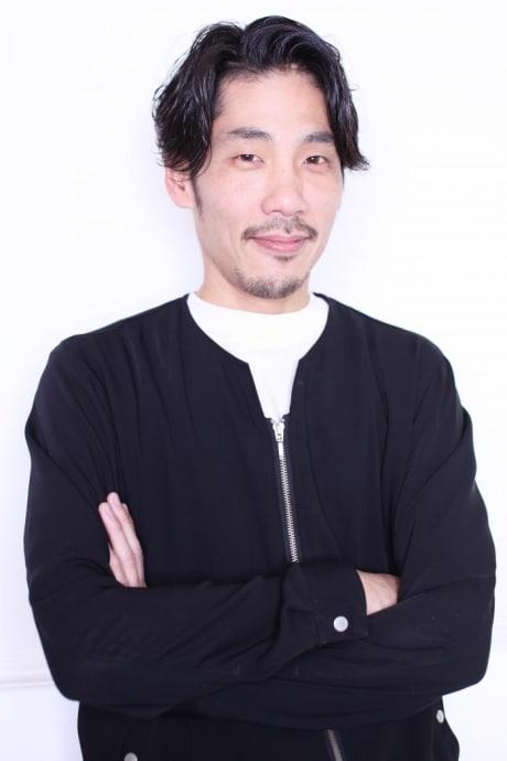 山川 大輔
