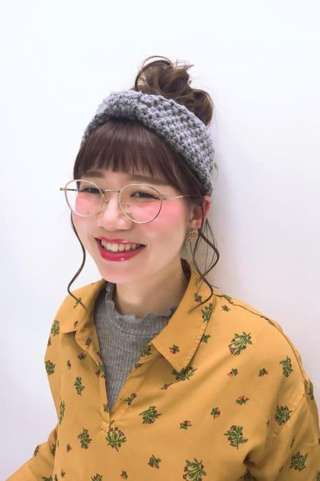 岡田 萌香