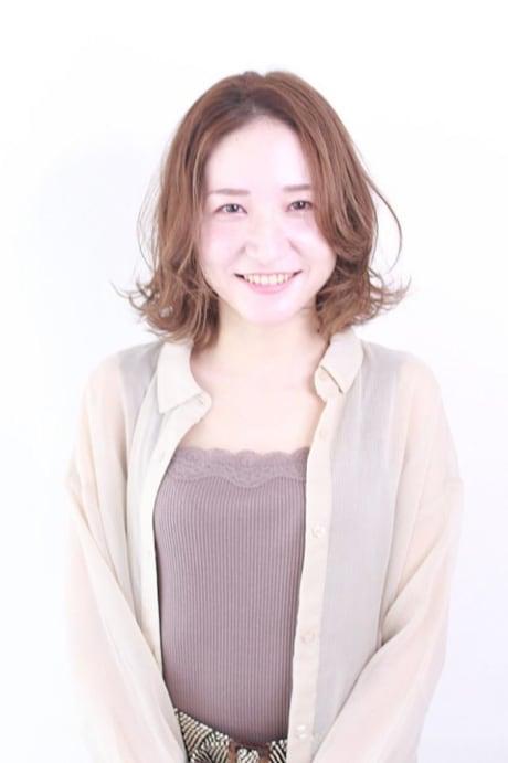 藤本 亜由美