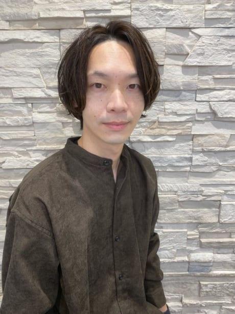 古畑 翔太
