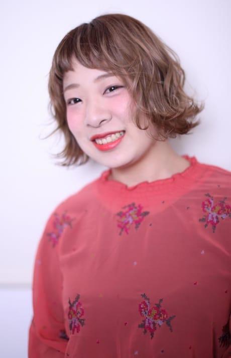 山田 紗菜恵