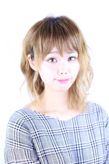 阿久井 杏紗