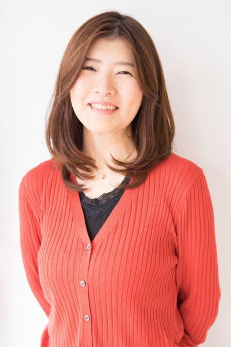 松井 瑠美